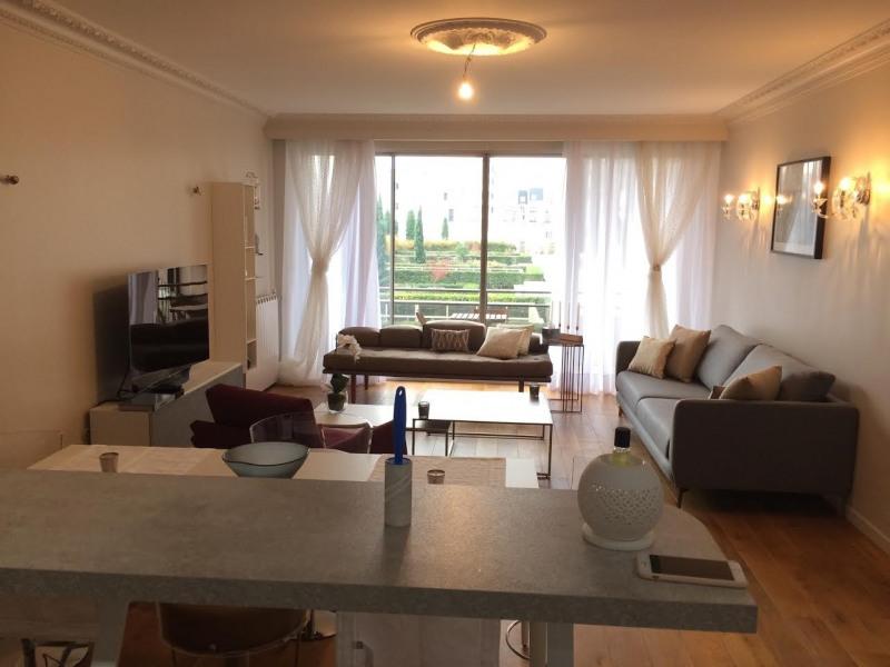 Location appartement Paris 8ème 2970€ CC - Photo 4