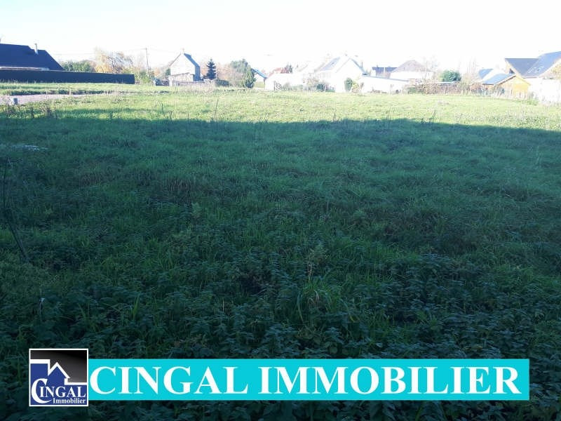 Vente terrain Ste honorine du fay 60 500€ - Photo 1