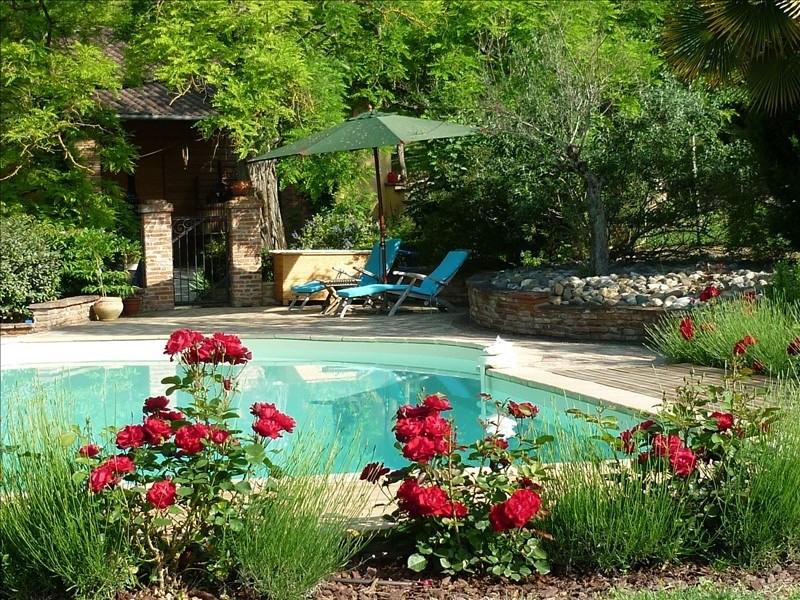 Deluxe sale house / villa Montauban 580000€ - Picture 1