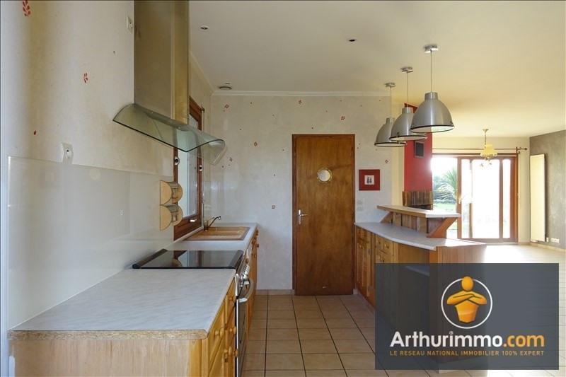 Vente maison / villa Pordic 343200€ - Photo 7