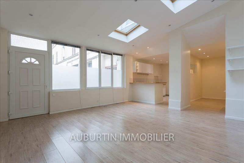 Sale loft/workshop/open plan Paris 18ème 550000€ - Picture 3