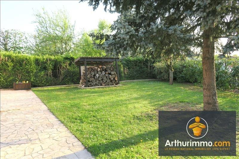 Vente maison / villa Nandy 277500€ - Photo 8