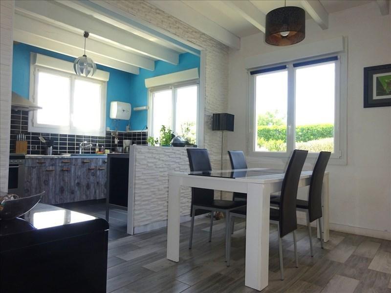 Sale house / villa Guisseny 157000€ - Picture 3