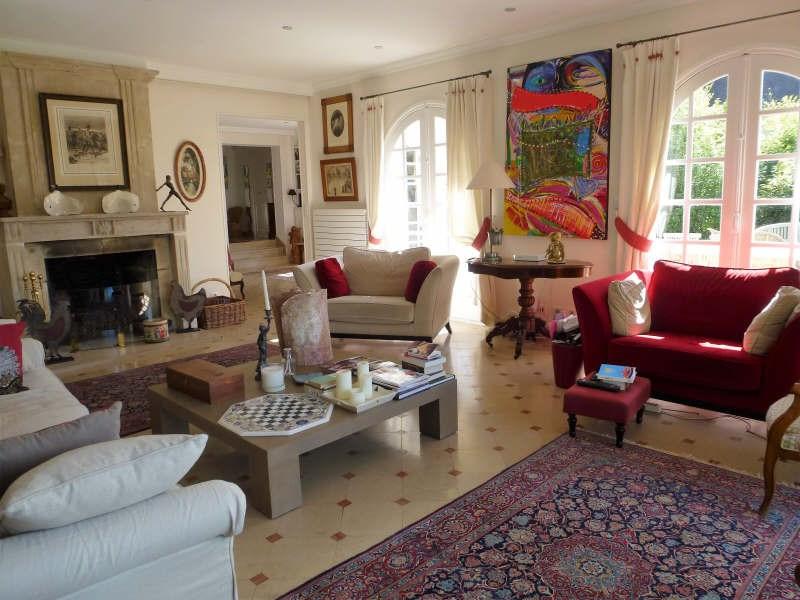 Deluxe sale house / villa St nom la breteche 1590000€ - Picture 5