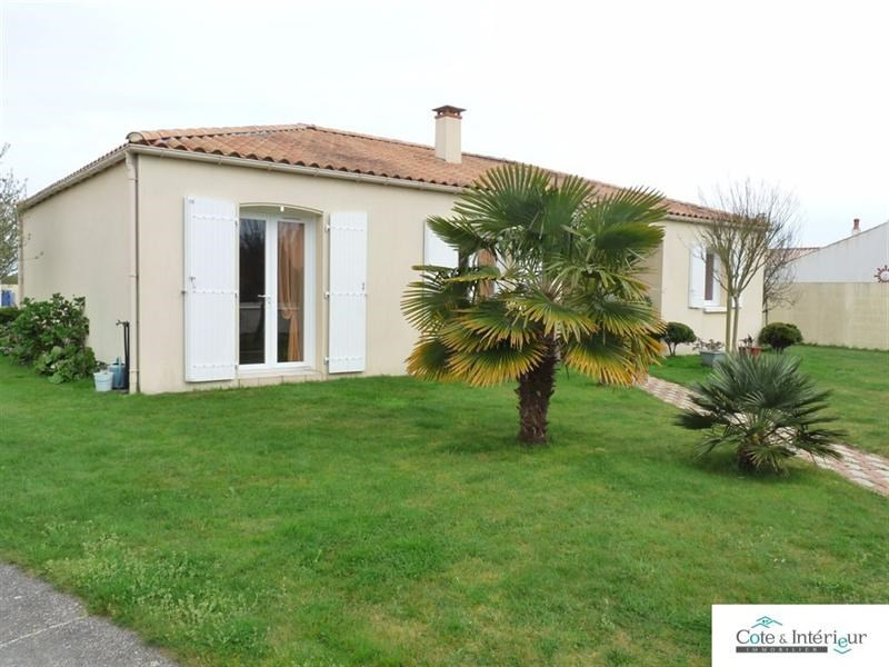 Sale house / villa Poiroux 238 000€ - Picture 11