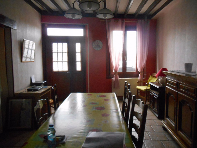 Vendita casa Grandvilliers 105000€ - Fotografia 4