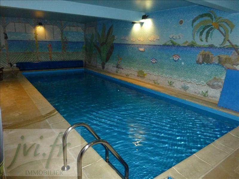 Vente de prestige maison / villa Enghien les bains 1250000€ - Photo 3