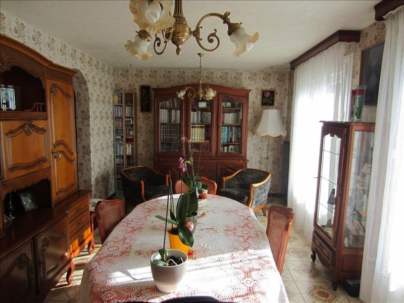 Vente maison / villa Sens 171 200€ - Photo 3