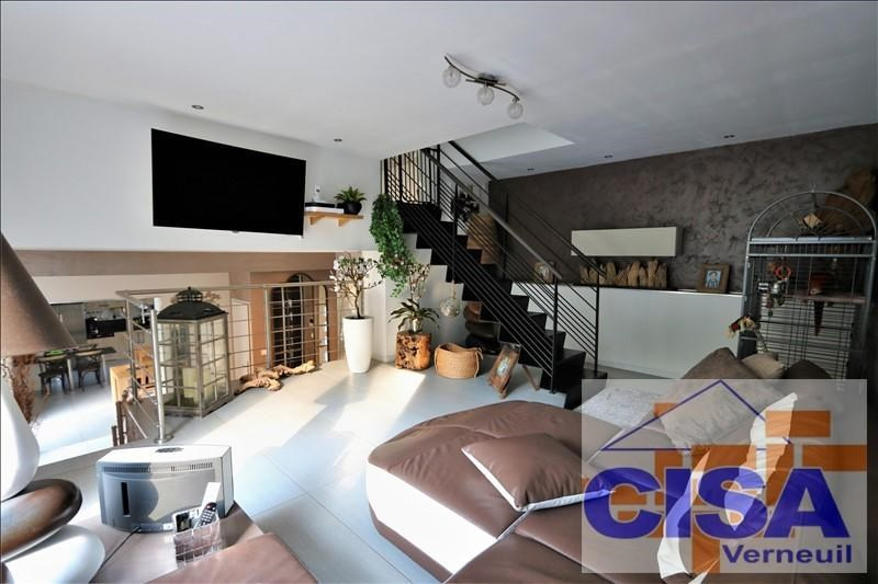 Vente maison / villa Bailleval 350 000€ - Photo 1