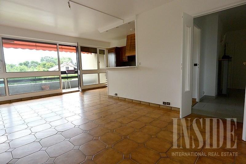 Affitto appartamento Ornex 1100€ CC - Fotografia 1