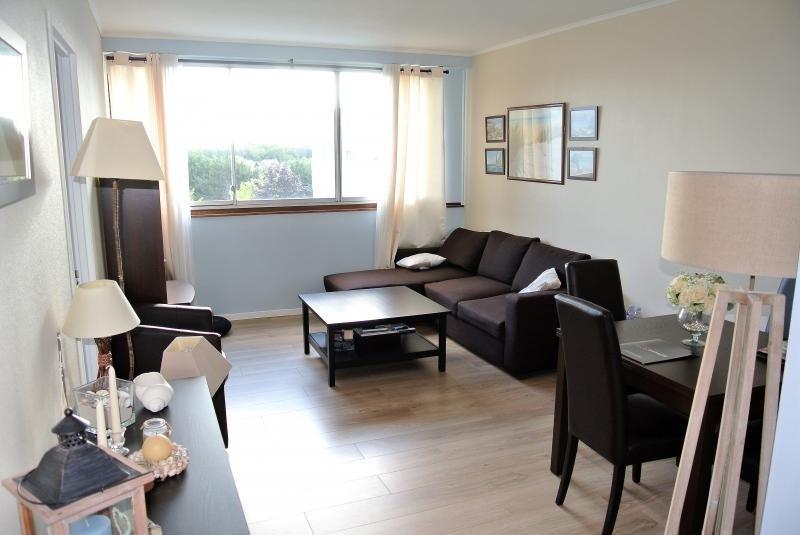 Vente appartement St leu la foret 153000€ - Photo 1