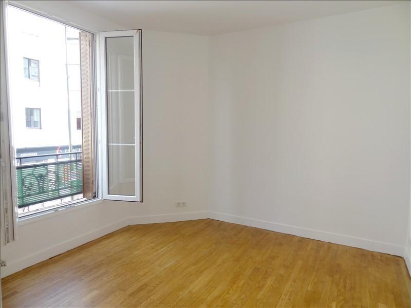Rental apartment Levallois perret 1600€ CC - Picture 8