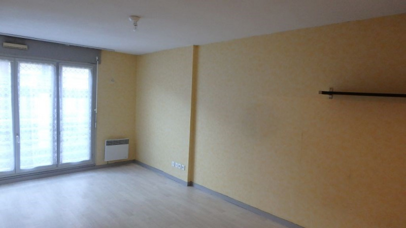 Rental apartment Toulouse 450€ CC - Picture 1