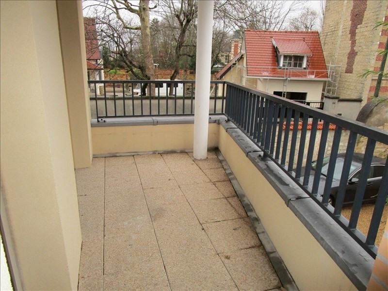 Sale apartment Le vesinet 485000€ - Picture 3