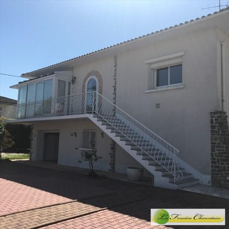 Sale house / villa Angouleme 233200€ - Picture 3