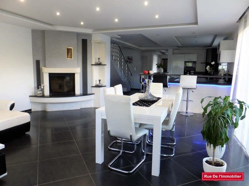 Vente de prestige maison / villa Haguenau 296800€ - Photo 3