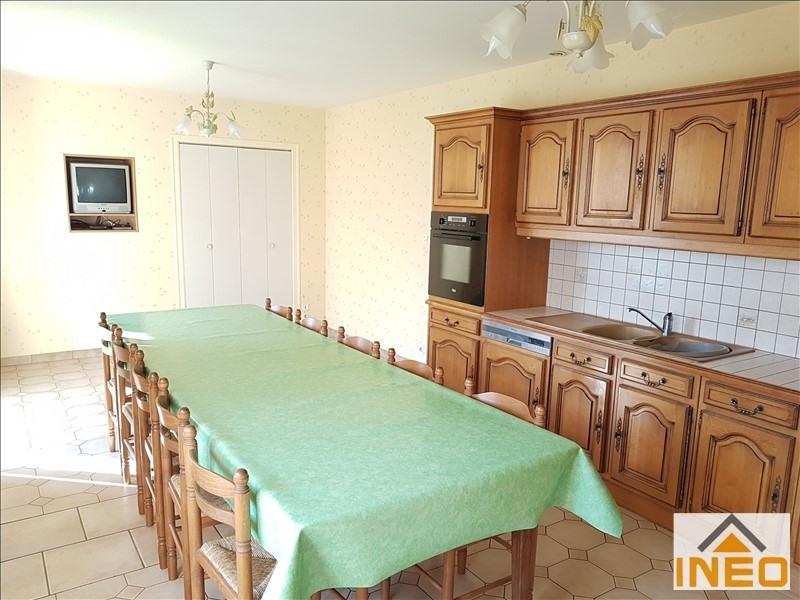 Vente maison / villa Iffendic 250800€ - Photo 4