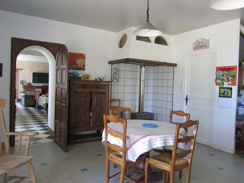 Vente maison / villa Mortagne au perche 422 000€ - Photo 4