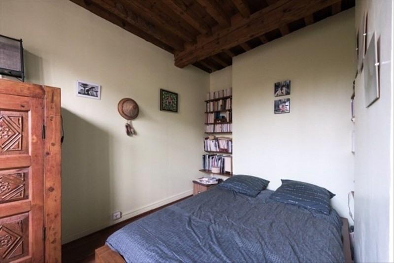 Vente de prestige appartement Lyon 5ème 570000€ - Photo 7