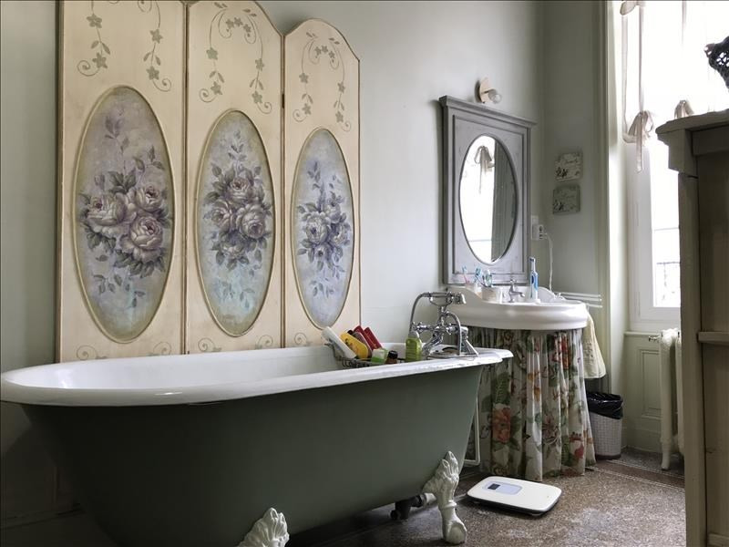 Vente de prestige maison / villa Roanne 550000€ - Photo 4