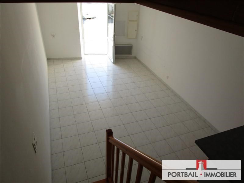 Rental house / villa Cartelegue 463€ CC - Picture 2