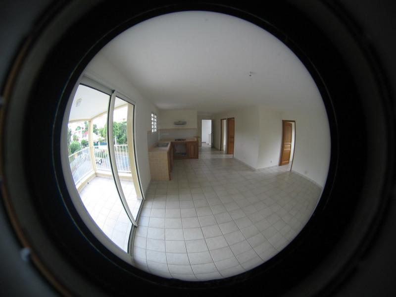 Rental apartment Le tampon 710€ CC - Picture 5