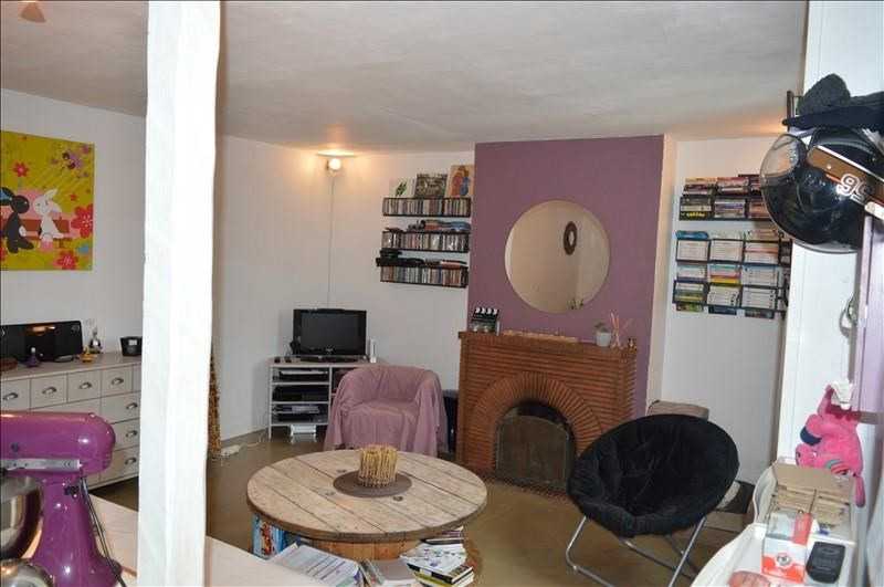 Sale apartment La varenne st hilaire 255 400€ - Picture 2