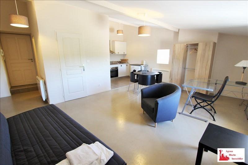 Location appartement Saulce sur rhone 400€ CC - Photo 2