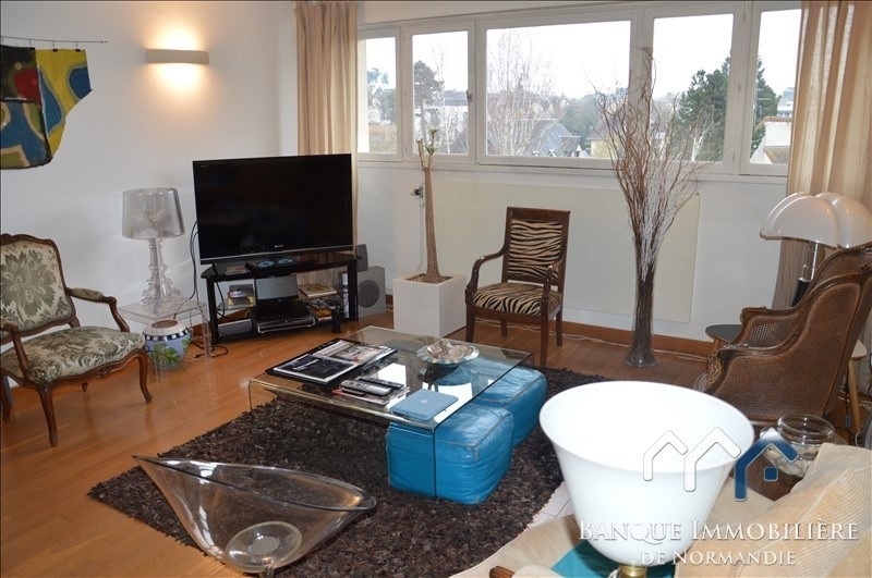 Vente appartement Caen 297 500€ - Photo 2
