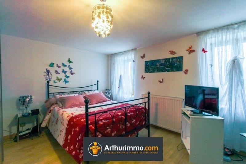 Vente maison / villa Morestel 335000€ - Photo 3