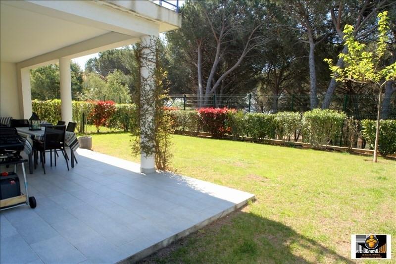 Vente de prestige appartement Sainte maxime 560000€ - Photo 2
