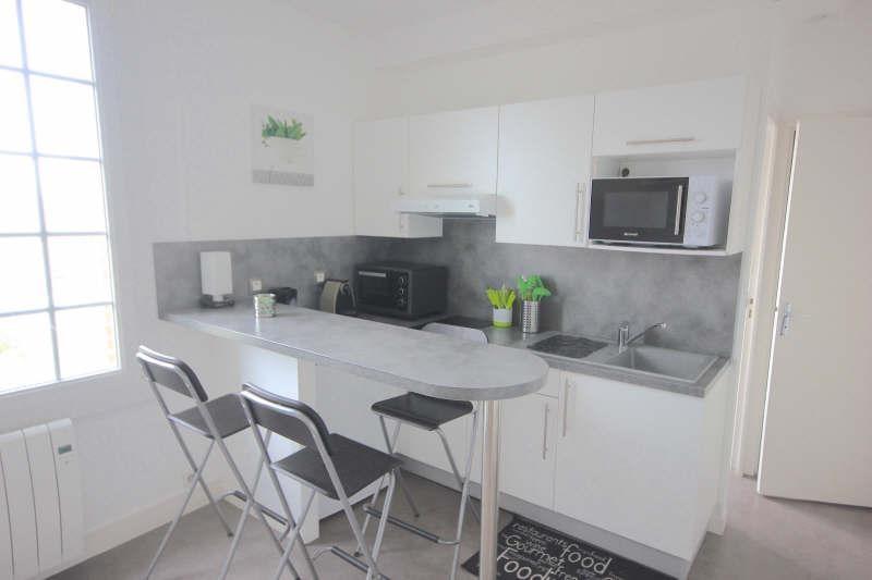 Vente appartement Villers sur mer 99500€ - Photo 3