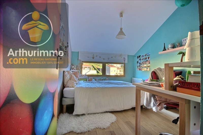 Sale house / villa La fouillouse 348000€ - Picture 4