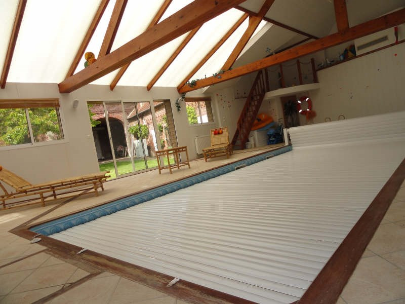 Vente de prestige maison / villa Beauvais 420 000€ - Photo 2
