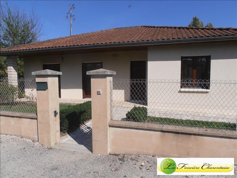 Sale house / villa Champniers 139600€ - Picture 9