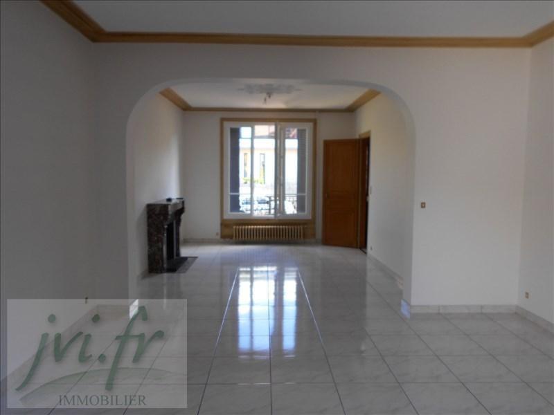 Vente maison / villa Domont 495000€ - Photo 7