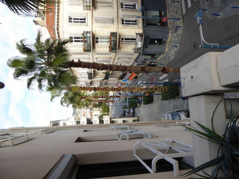 Life annuity apartment Cannes 117 000€ - Picture 5