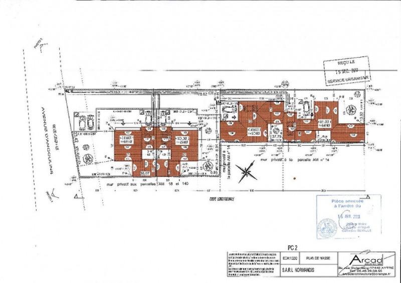 Vente maison / villa Chatelaillon plage 346000€ - Photo 11
