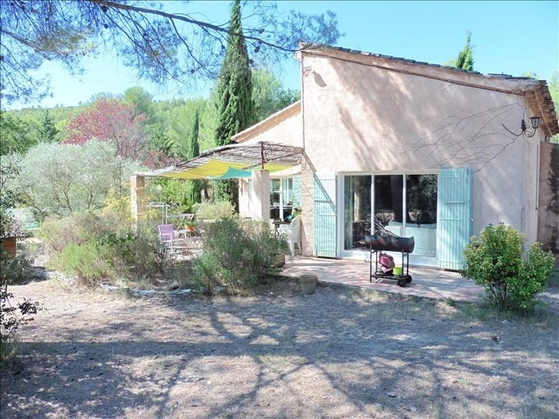 Vente de prestige maison / villa Ventabren 756000€ - Photo 8