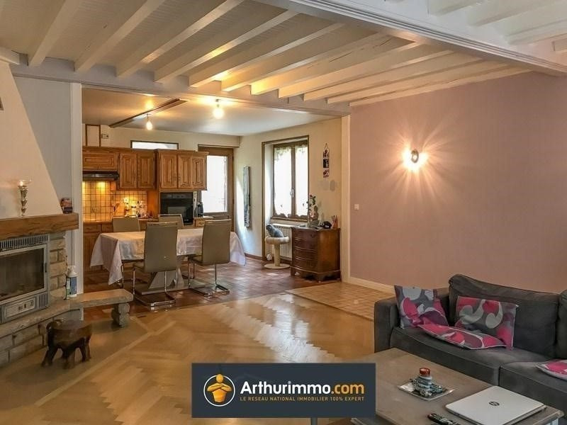 Vente maison / villa Lagnieu 163 000€ - Photo 1