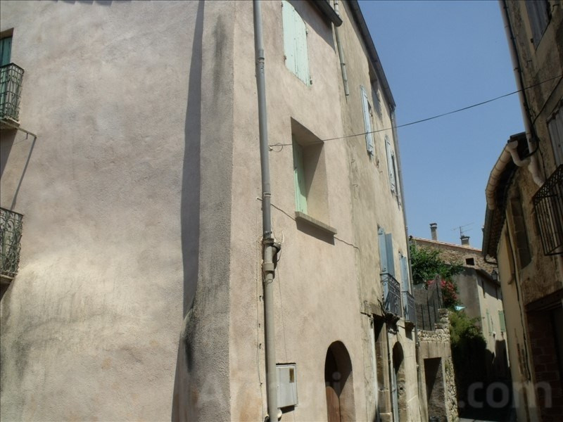 Vente maison / villa Soubes 59 000€ - Photo 2