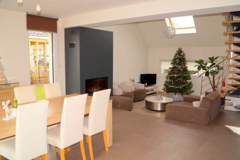 Vente maison / villa Elnes 265000€ - Photo 4