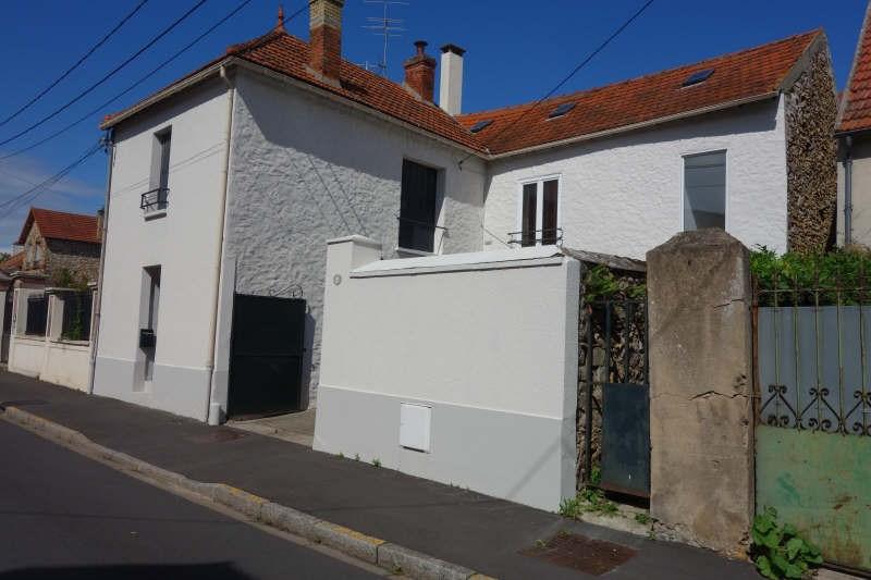 Vente maison / villa Marcoussis 645000€ - Photo 1