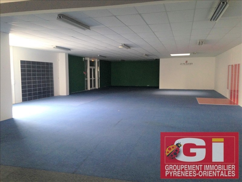 Location local commercial Cabestany 7500€ HT/HC - Photo 4