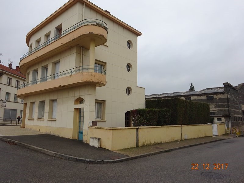 Sale building St vallier 198 000€ - Picture 3