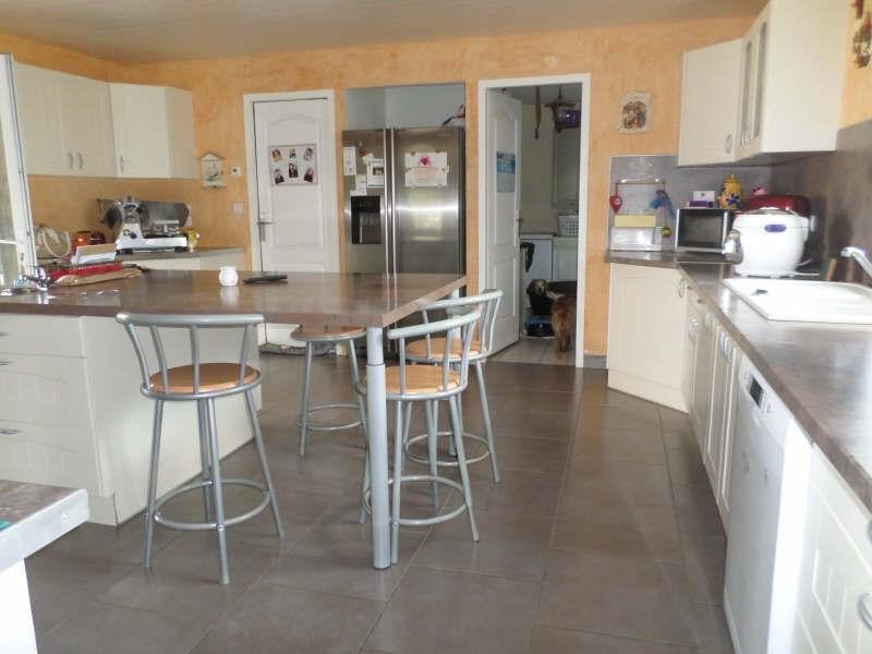 Vente maison / villa Civaux 260000€ - Photo 4
