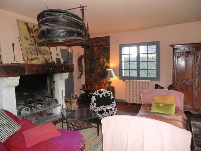 Sale house / villa Thiers sur theve 399000€ - Picture 9