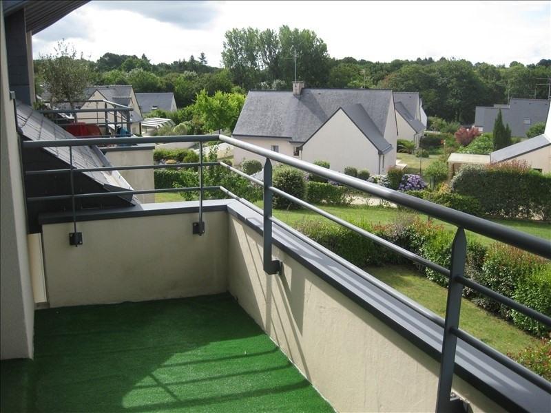 Sale apartment Moelan sur mer 157800€ - Picture 3