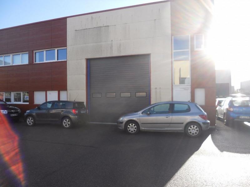 Vente Local d'activités / Entrepôt Beauvais 0