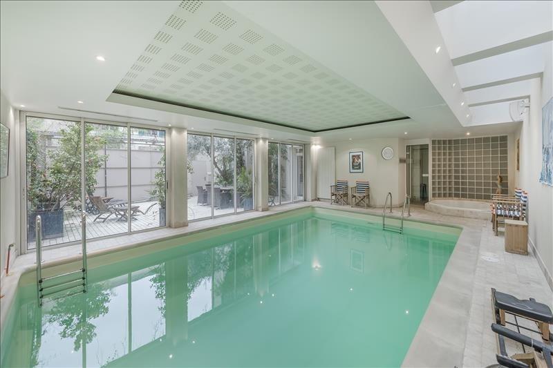 Vente de prestige maison / villa Paris 18ème 2650000€ - Photo 18